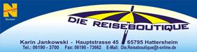 Resebotique Hattersheim